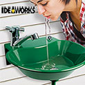 2-In-1 Water Fountain Faucet - 24.99