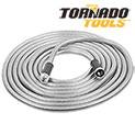 Tornado Tools Metal Garden Hose - 19.99