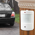 Silicon Scientific Infrared Motion Driveway Alarm - 24.99