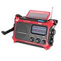 Kaito KA550 5-Way AM/FM/SW Radio - 49.99