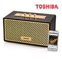 Toshiba TY-WSP67 Vintage Wireless Bluetooth Speaker - 79.99