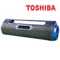 Toshiba Portable Rugged Bluetooth Speaker - 59.99