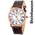Steinhausen Delemont Watch - 69.99