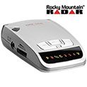 Rocky Mountain RMR-D540 Radar Detector - 39.99