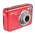 Polaroid Red 16MP 8x Zoom Camcorder - 39.99