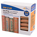 224 Pack Coin Wrappers for 78430 - 13.32