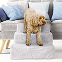 Pet Parade ZB8261 Pet Steps - 19.99