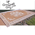 Caribou Creek Outdoor Rug - 8x11 - 34.99