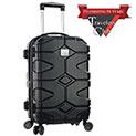 Travelers Club Hardside Luggage - 49.99
