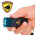 Guard Dog Key Chain Stun Gun with Flashlight - 17.99