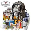 Survival Backpack - 59.99