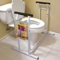 Toilet Safety Support - 29.99