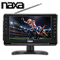 Naxa 9IN Portable TV - 88.88