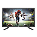 "Naxa NT-2410B 24"" LED TV with USB & Car Kit - 129.99"