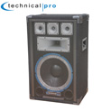 Technical Pro 5-Way Speaker - 119.99
