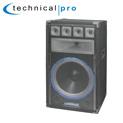 1200W Cabinet Speaker - 139.99
