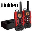 Uniden Two-Way Radios - 49.99