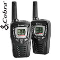 Cobra CXT385 Two-Way Radios - 29.99
