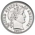 American Coin Treasures Barber Dime Collection - 39.99