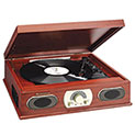 Studebaker 3-Speed Turntable with AM/FM Stereo - 99.99