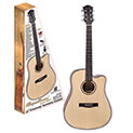 Spectrum Acoustic Guitar with Kit - 139.99