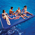 WOW Watersports Inflatable Floating Water Walkway - 159.99