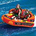 WOW Watersports Bingo 2 Towable Tube - 259.99