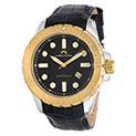 Porsame Bleu 633BTOL Men's Silver/Gold Watch - 199.99