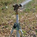 Yardsmith Tripod Sprinkler - 39.99