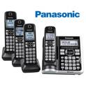 Panasonic KX-TGF574S Bluetooth Cordless Phones - 79.99