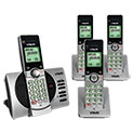 V-Tech Cordless 4- Handset Cordless Phone System - 59.99