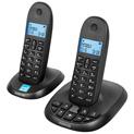 Motorola 2-Handset Phone System - 19.99
