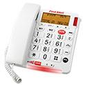 First Alert SFA3800 Big Button Emergency Phone - 39.99