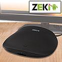 Zeki Android Streaming Media Box - 33.32