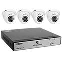 Uniden G7404D 4 Channel DVR Security System - 179.99