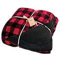 Northpoint Red Buffalo Plaid Blanket - 29.99