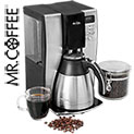 Mr. Coffee 10-Cup Coffee Maker with Timer - 34.99