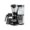 Ninja CF081 Coffee Bar with Glass Carafe - 69.99