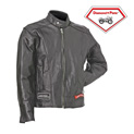 Buffalo Motorcycle Jacket - 49.99