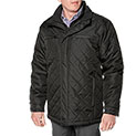 Mens Quilted Jacket - 19.99