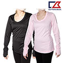 2-Pack Cutter and Buck Long Sleeve Active Shirts - 16.66