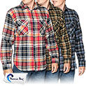 Men's Marino Bay Utilitie Flannels - 3 Pack - 39.99