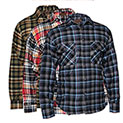 Men's Marino Bay Utilitie Flannels - 3 Pack - 34.99