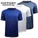 Victory Performance Shirts - 19.99