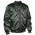 Flight Men's Olive Jacket - 24.99