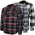Burnside Men's Flannel Shirts - 3 Pack - 29.99