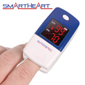 Smart Heart Pulse Oximeter - 21.99