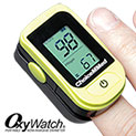 Choicemmed Pulse Oximeter with Pulse Bar Reading - 22.21