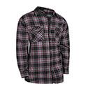 Northern Expedition Ltd. Men's Ponderosa Fleece Flannel - 29.99
