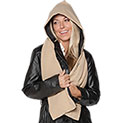 Reversible Heated Scarf - 2 Pack - 24.99